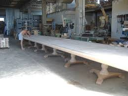 large dining table. Large Dining Table G