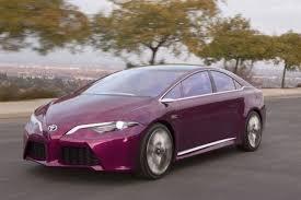 2015 prius. toyota ns4 concept car 2015 prius