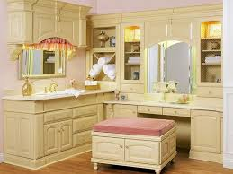 bathroom makeup vanity. Cabinet Bathroom Makeup Vanity Dressing Table Cabinets With New Sink Surripui Stores Near Me Corner Washroom Countertops Furniture Sale Small Built In