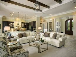Neal Communities Design Gallery Great Room In The Former Dominica Ii Model By Neal Signature