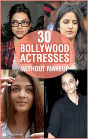 30 pictures of bollywood actresses without makeup have you ever wondered how celebrities manage to look on point at all times there must have been more