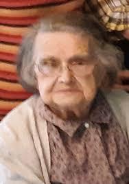 Georgia Hooper Obituary - China Grove, NC