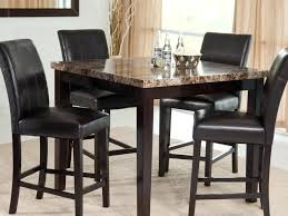 large kitchen table and chairs kitchen table rectangular kitchen table sets carpet flooring chairs marble