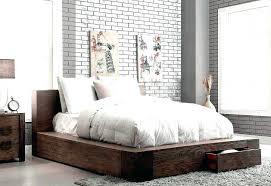 Rustic platform beds with storage Barnwood Image Of Rustic Platform Beds With Storage Diy Diy Daksh Rustic Bed Frame With Storage Dakshco Rustic Platform Beds With Storage Diy Diy Daksh Rustic Bed Frame