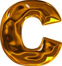 Explore Letter C, Gold Letters and more!