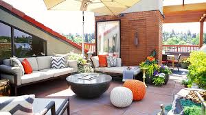 Outdoor Pillows Design Ideas