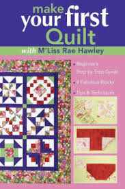Quilting For Dummies by Cheryl Fall, Paperback | Barnes & Noble® & Make Your First Quilt with M'Liss Rae Ha: Beginner's Step-by- Adamdwight.com