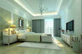 luxury bedroom designed with led lighting and bedside lamps a guide in selecting the best bedroom lighting guide