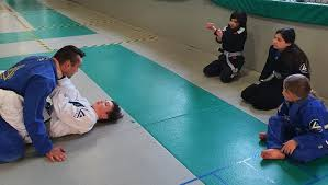 Gracie Stroud Jiu Jitsu - Home | Facebook