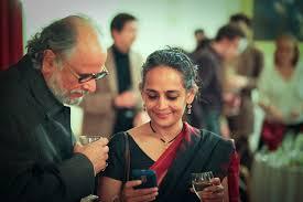 Herstory: Arundhati Roy, A True Literary Activist