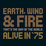 Gratitude/That's the Way of the World: Alive in '75