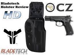 Dual Magazine Holder Stunning Bladetech CZ 32 Holster And Dual Magazine Holder Review HD YouTube