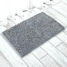 marvelous dark grey bath mat 6 of 9 non slip microfiber bathroom rug dark gray