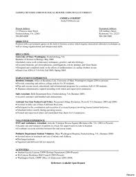 Old Fashioned Student Activities Coordinator Resume Sample Image