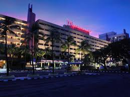 Ancol Mansion Pacific Ocean 50i 2 Mercure Convention Centre Ancol Hotels Book Now