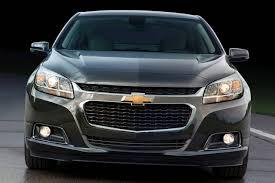 2015 Chevrolet Malibu - VIN: 1G11B5SL4FF238306