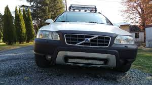Volvo Xc70 Light Bar What Did You Do To Your Wagon Today Page 48