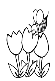 Adult Spring Coloring Pages For Preschoolers Spring Coloring Pages