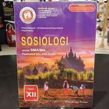Kunci jawaban dan pembahasan bahasa indonesia kelas xii semester 2. Buku Pr Sosiologi Intan Pariwara Kelas 12 Guru Paud