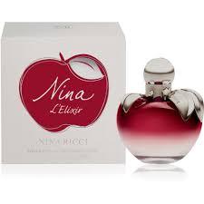 Туалетная вода <b>Nina Ricci</b> Nina L'Elixir <b>4</b> мл - туалетная вода(edt ...