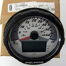 amazon com polaris 2005 sportsman 500 atp speedometer gauge cluster polaris 2005 sportsman 500 atp speedometer gauge cluster 3280431