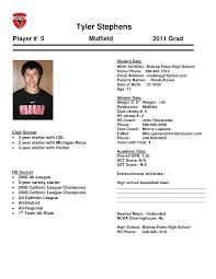 Softball Player Profile Template Player Profile Template Tirevi Fontanacountryinn Com