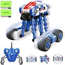 RC Stunt Car for Kids Remote Control Car Crawler ... - Amazon.com