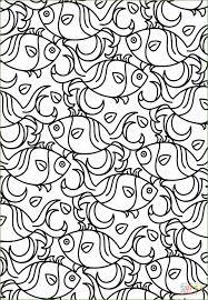 3 Geometrische Patroon Kleurplaten 82547 Kayra Examples