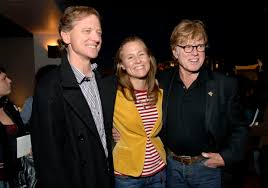 Although not all have followed in his footsteps professionally. Robert Redford Actor Facts Mental Floss