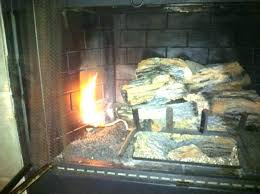 wood burning fireplace with gas starter gas starter wood burning fireplace wood burning fireplace propane gas