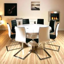 round table that seats 10 large round table seats stunning round dining table for 8 large