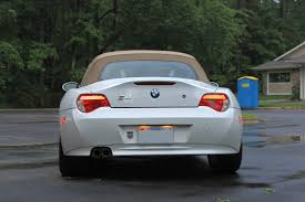 Sport Series 2006 bmw z4 : Test Drive: 2006 BMW Z4 3.0si