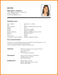 Resume Bio Example 19 Sample Networking Resume Bio