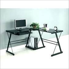 metal desks for office. Metal Desks Medium Size Of Business Phone Office System Furniture Elegant Small Glass Desk Corner Black Computer Siz For