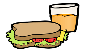sandwich clipart. Interesting Clipart Sandwich And Drink Throughout Clipart A