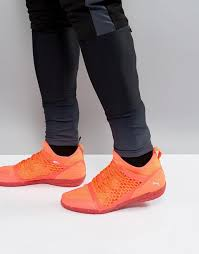 puma 365 netfit st. puma | ignite 365 netfit astro turf football boots in orange 10447301 st 7