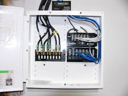 structured wiring and networking
