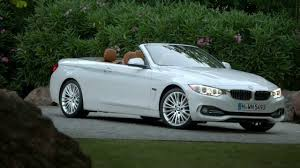 BMW 4 Series Convertible. Official launchfilm. - YouTube
