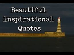 Beautiful And Inspirational Quotes Best of 24 Beautiful Inspirational Quotes YouTube