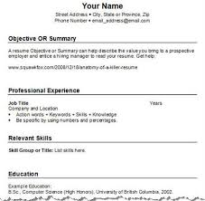 How To Start A Resume Adorable How Do I Start A Resume Kenicandlecomfortzone