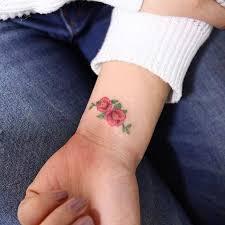 21 Stylové Nápady Na Tetování Na Zápěstí Pro ženy Euroleftcom