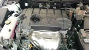 2012 Toyota RAV4 SUV Test Drive - 2.5L 2AR-FE I4 Engine Idling - New ...