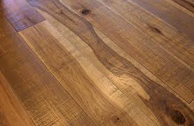 re sawn hickory floor