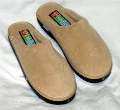 mens bedroom slippers wide. beige mens bedroom slippers wide w