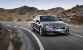 2018 audi cars. beautiful audi 2018 audi a5s5 sportback hatches coming to the us for first time throughout audi cars