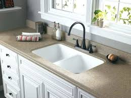 can undermount sinks be used with laminate countertops sink inside can you install undermount sink laminate