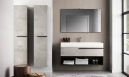 modern bathroom cabinets. Matrix By GB Group Modern Bathroom Cabinets