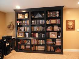wall units astonishing library marvellous home with regard to bookcase plans 3