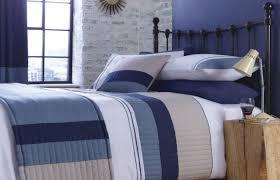 bedding set navy blue duvet cover single stunning single grey bedding catherine lansfield new york