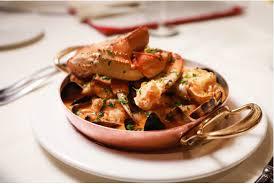 Scott's Seafood Grill & Bar- Oakland ...